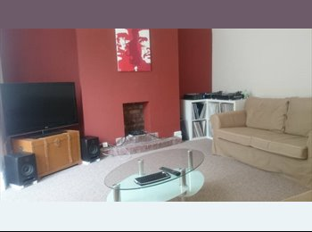EasyRoommate UK - All-inclusive professional house - AllertonL18, Mossley Hill - £380 pcm