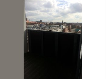 EasyRoommate UK - short term room for rent , Hulme - £480 pcm