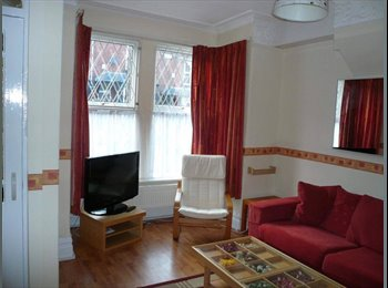 EasyRoommate UK - Spare room in student house in Woodhouse Leeds, Potternewton - £318 pcm