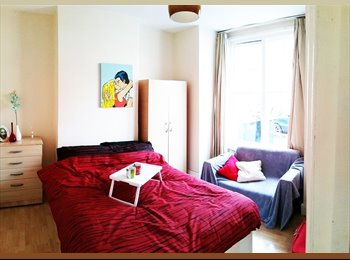 EasyRoommate UK - NO DEPOSIT for Limited Time Offer ONLY!!!, Wood Green - £495 pcm
