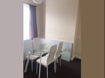 EasyRoommate UK - TWO BEDROOM FULLY FURNISHED FLAT, WALSALL, Walsall - £650 pcm