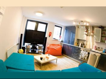 EasyRoommate UK - 4 bedroom flat to rent, Sheffield - £316 pcm