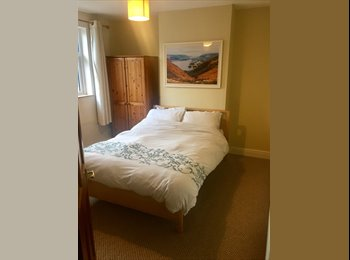 EasyRoommate UK - Bright, clean Double room near JLR, UHCW and Cov centre mon-fri only, Stoke Aldermoor - £400 pcm