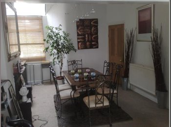 EasyRoommate UK - Superb Houseshare in Prestwich, Crumpsall - £390 pcm