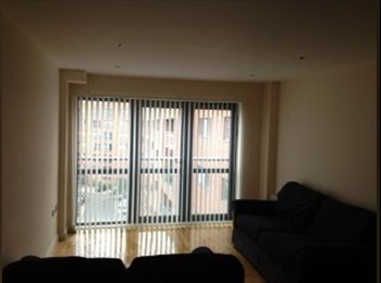 EasyRoommate UK - Room available for rent, Liverpool - £340 pcm