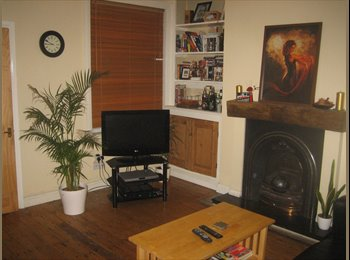 EasyRoommate UK - Double room in central Chapel Allerton, Chapel Allerton - £455 pcm