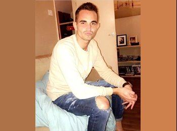 EasyRoommate UK - Mitch - 27 - Dunstable