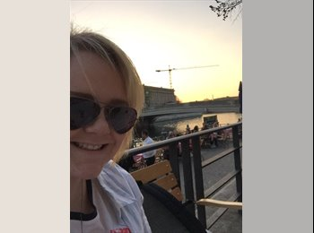 EasyRoommate UK - Ashley  - 26 - Canterbury