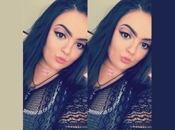 EasyRoommate UK - Bethany  - 18 - Warrington