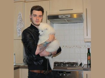 EasyRoommate UK - Jake  - 20 - Havant