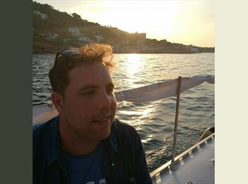 EasyRoommate UK - David - 30 - London