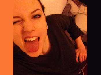 EasyRoommate UK - Sally - 25 - Nuneaton