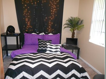 EasyRoommate US - Short Term Furnished  * Professioals * Near AIRPORT, Old Fourth Ward - $650 pm
