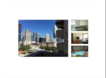 Rooms for rent in Miami Florida The No1 Roommate finder Miami