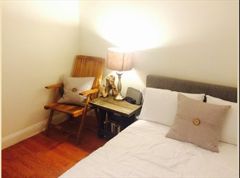 EasyRoommate US -  Cool Dude and a Duplex, Harlem - $1,350 /mo
