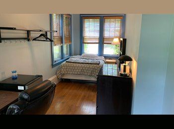 EasyRoommate US - Avail. Now -- I have a Very premium rooms in a Great house with a Dynamic Living Environment for hig, Ann Arbor - $795 pm