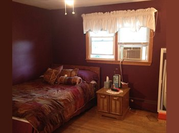 EasyRoommate US - Furnished Bedroom in Private Residence, Worcester - $600 pm