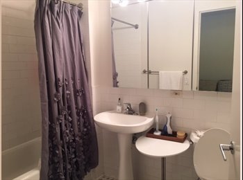 EasyRoommate US - Private Room in Luxury Building, Financial District - $1,950 /mo