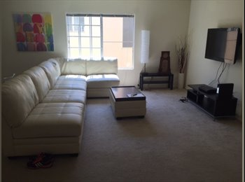 EasyRoommate US - Arizona Ave , Santa Monica-PRIVATE ROOM- FEMALE - Available April 1st - $1295, Mid-City - $925 /mo
