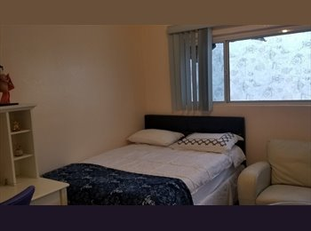 EasyRoommate US - takeover lease -2bedroom 2bath  till 7-30, Sawtelle - $2,600 /mo