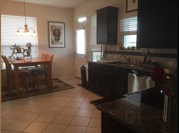 EasyRoommate US - 15 min from Downtown - Brooks City Base, Pecan Valley Heights - $600 pm