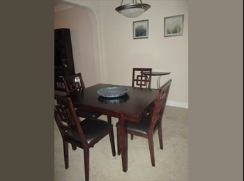 EasyRoommate US - Beautiful Apartment in Uptown Galleria Area, Uptown - $865 /mo