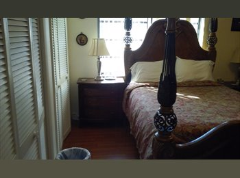 EasyRoommate US - ***Furnished Room Available for Rent near Coral Gables***, Little Havana - $1,200 pm