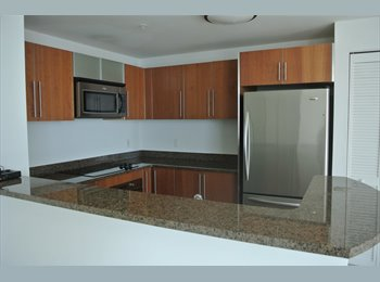 EasyRoommate US - THE MET 2608, Little Havana - $2,800 pm