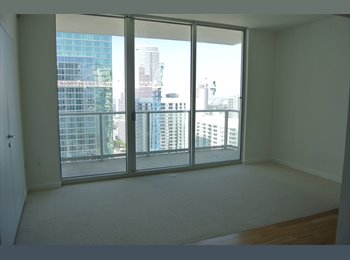 EasyRoommate US - THE MET 3406, Downtown - $2,800 pm