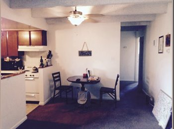 EasyRoommate US - Roommate Swap, Capitol Hill - $750 pm