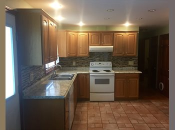 EasyRoommate US - BEDROOM FOR RENT (West Haven) FULLY FURNISHED CLOSE TO YALE (male preferred) -$ 600/month, West Haven - $600 /mo