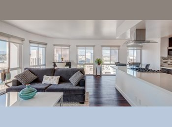 EasyRoommate US - Swanky DT LA Room Avail. for Professional /Serious Student, University Park - $1,700 /mo