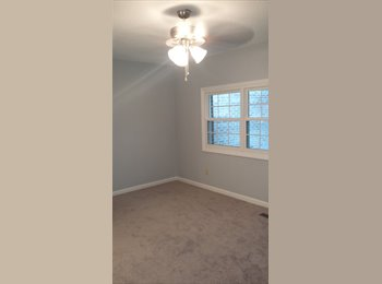 EasyRoommate US - Looking for a roommate starting in May!, North Raleigh - $650 pm