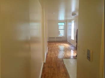 EasyRoommate US - Studio for rent, East Harlem - $1,200 /mo