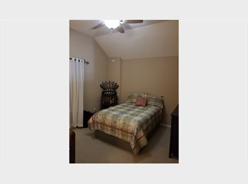 EasyRoommate US - Room for Rent $500 p/mth, Copperfield Place - $500 pm