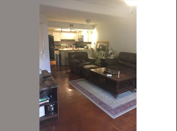 EasyRoommate US - Beautiful fully furnished condo looking for roommate, Green Acres Park - $550 /mo