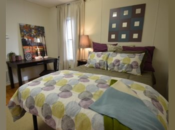 EasyRoommate US - FULLY FURNISHED APARTMENT, ALL UTILITIES INCLUDED! DOWNTOWN ATLANTA, Downtown - $895 pm