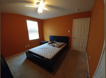 EasyRoommate US - Furnished Room For Rent, Sachse - $550 pm