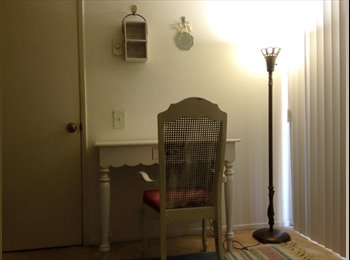 EasyRoommate US - CHARMING FURNISHED ROOM FOR RENT IN THE MOST PRIME LOCATION OF SANTA MONICA, Wilshire Montana - $1,350 /mo