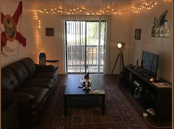 EasyRoommate US - 1/1 Parkside1, Gainesville - $859 /mo