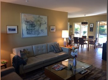 EasyRoommate US - Cooper's Place: Co-living in South Scottsdale, Scottsdale - $695 pm