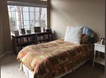 EasyRoommate US - Room Available - Near Running Trail, I-5 and I-80, Discovery Park, Willow Creek - $771 /mo