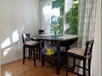 EasyRoommate US - Cozy 2bd/1bath Condo in Emeryville Private room, Emeryville - $1,300 pm