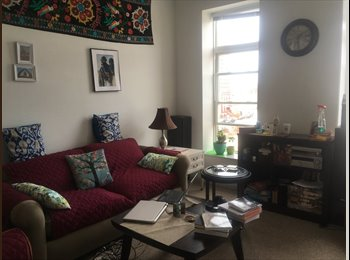 EasyRoommate US - 2 furnished rooms ($630 and $700) in Noble Square (East Village) (W Chicago Ave), Noble Square - $630 pm