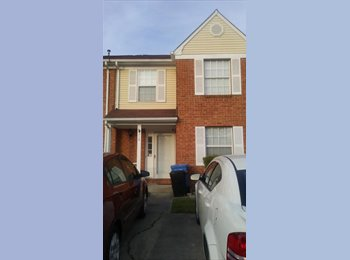 EasyRoommate US - Room Available For Rent, Chesapeake - $550 /mo