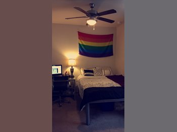EasyRoommate US - Very close to UH, off-campus apartments , Gulfgate/Pine Valley - $794 pm