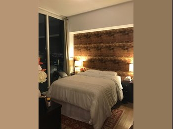 EasyRoommate US - 2 Roommates Needed For 3/3 in Brickell (Brickell On The River), Downtown - $1,120 pm