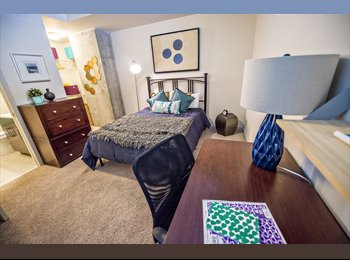 EasyRoommate US - Luxury Student Apartment in Tech Square Midtown, Tech Square - $990 pm