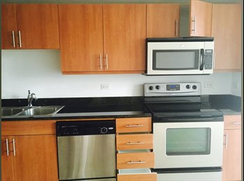 EasyRoommate US - Availability Of One Scenic Room In Downtown For A Female., Downtown - $900 pm
