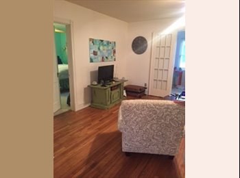EasyRoommate US - Room walking distance in Chapel Hill, Chapel Hill - $800 pm